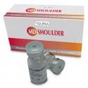 Guna MD Shoulder Integratore Collagene 10 Fiale 2 ml per Articolazione della Spalla