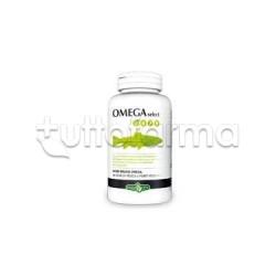 Erba Vita Omega Select 3,6,7,9 per Colesterolo e Trigliceridi 120 Perle