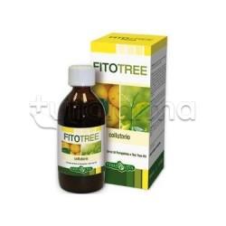 Erba Vita Fito Tree Collutorio Protettivo e Lenitivo 200ml