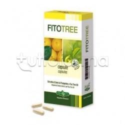 Erba Vita Fito Tree Capsule Integratore per le Difese Immunitarie 30 Capsule