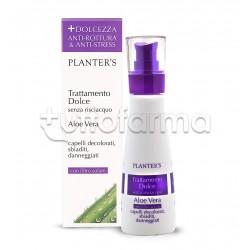 Planter's Trattamento Dolce Aloe Vera Capelli Rovinati 100 ml