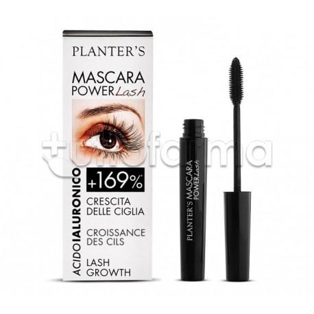 Planters Mascara Powerlash Nero 8 ml