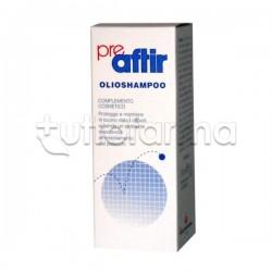 PreAftir Olio Shampoo Antiparassitario Preventivo 150 ml