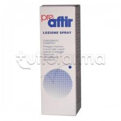 PreAftir Lozione Spray Anti Pidocchi e Lendini 100 ml