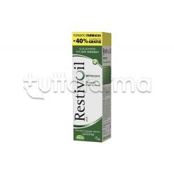Restivoil Olio Shampoo Activ Detergente Rinforzante 350 ml
