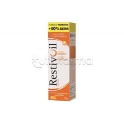 Restivoil Olio Shampoo Nutritivo Detergente 350 ml