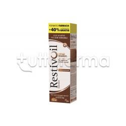 Restivoil Shampoo Fisiologico Normalizzante 350 ml