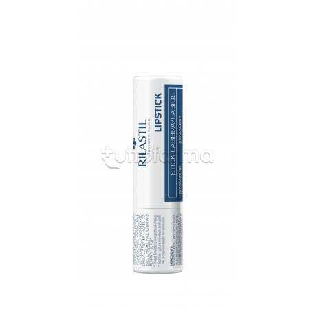 Rilastil Stick Labbra Idratante 4.8 ml