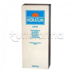Restiva Hidratum Latte Doposole 200 ml