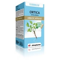 Arkocapsule Ortica Integratore Depurativo 45 Capsule