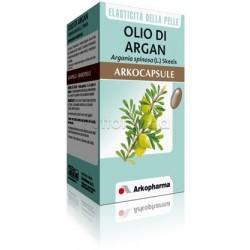 Arkocapsule Olio Di Argan Integratore Idratante Pelle 45 Capsule