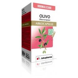 Arkocapsule Olivo Integratore per Pressione 45 Capsule