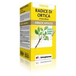 Arkocapsule Ortica Radice Integratore per la Prostata 45 Capsule