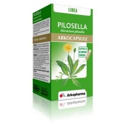 Arkocapsule Pilosella Integratore Drenante 45 Capsule