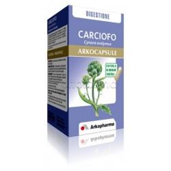 Arkocapsule Carciofo Integratore Digestivo e Depurativo 45 Capsule