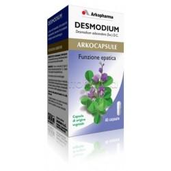 Arkocapsule Desmodium Integratore per Fegato 45 Capsule