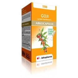 Arkocapsule Goji Integratore Antiossidante 45 Capsule