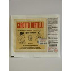 Cerotto Bertelli Medio Cm 16 x 12 Antinfiammatorio ed Antidolorifico