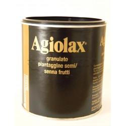 Agiolax Granulato per Stitichezza Barattolo 100 gr