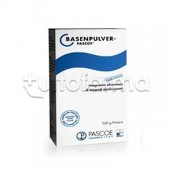 Named Basenpulver Pascoe 100gr Polvere