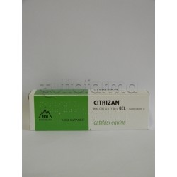 Citrizan Gel 50 gr