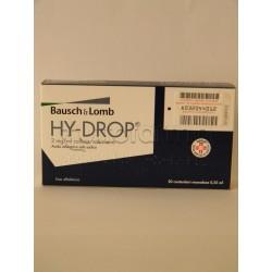 Hydrop Collirio Monodose Idratante 20 Monodosi 0,25 ml 0,2%