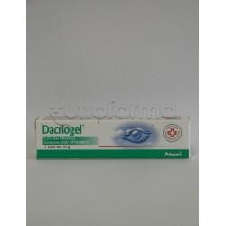 Dacriogel Gel Tubo 10 grammi 0,3% Idratante e Lubrificante