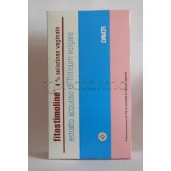 Fitostimoline Soluzione Vaginale 5 Flaconi 140 ml