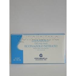 Ganazolo 6 Ovuli Vaginali contro Micosi 150 mg