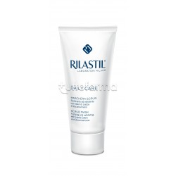 Rilastil Daily Care Maschera Scrub Esfoliante Purificante 50 ml