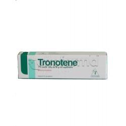 Tronotene Crema per Trattamento delle Emorroidi 30 gr 1%