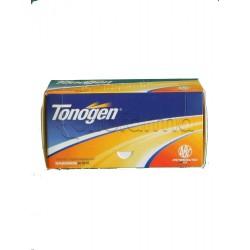 Tonogen 10 Flaconcini 10 ml Ricostituente e Vitaminico