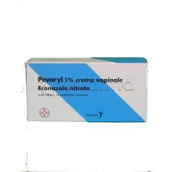 Pevaryl Crema Vaginale 78 gr 1% + 16 Applicatori