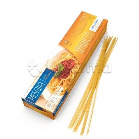 Mevalia Spaghetti Pasta Aproteica 500g