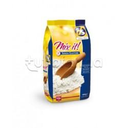 Schar Mix It Farina Universale Senza Glutine 1kg
