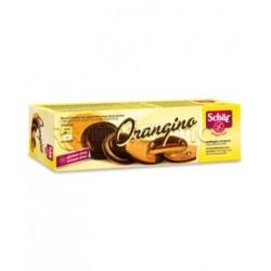 Schar Orangino Biscotti Senza Glutine Con Ripieno All'Arancia 150g