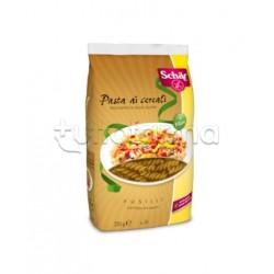 Schar Pasta Senza Glutine Fusilli Ai Cereali 250g