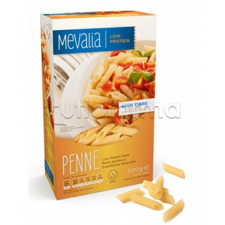 Mevalia Pasta Aproteica Penne 500g