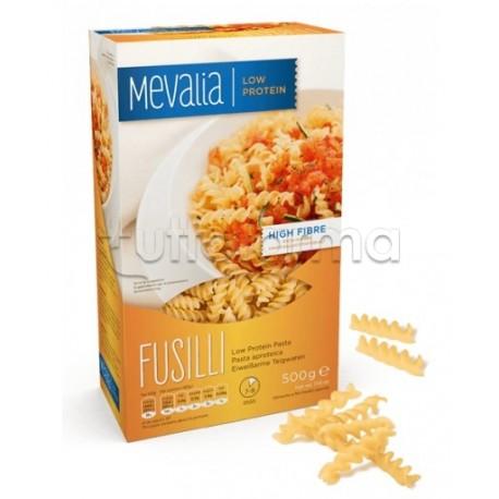 Mevalia Pasta Aproteica Fusilli 500g
