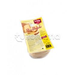 Schar Pan Brioché Pane Dolce Senza Glutine 370g