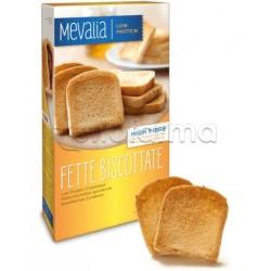 Mevalia Fette Biscottate Fette Di Pane Biscottato Aproteico 210g