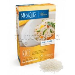 Mevalia Rice Pastina Aproteica Formato Riso 400g