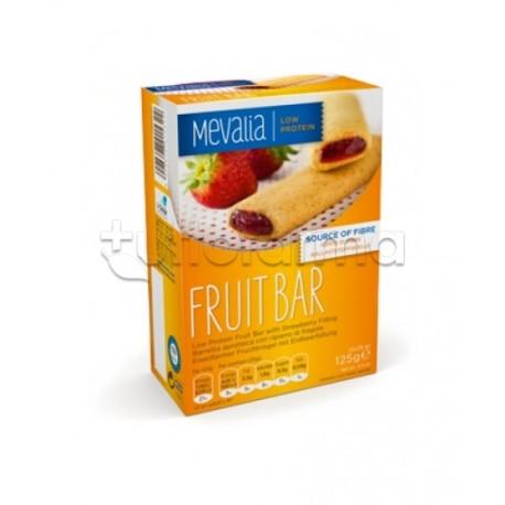 Mevalia Fruit Bar Aproteica 125g