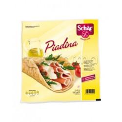 Schar Piadina Senza Glutine 240g