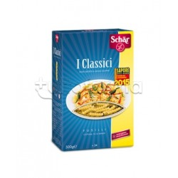 Schar Pasta Senza Glutine Fusilli 500g