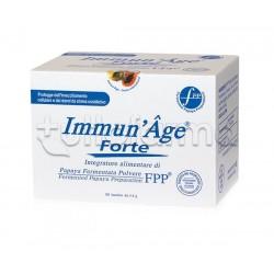 Named Immun'Age Forte 60 Buste