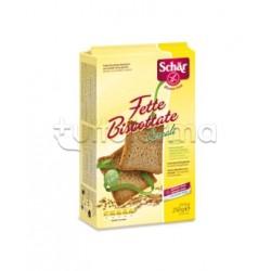 Schar Fette Biscottate Con Cereali Senza Glutine 250g