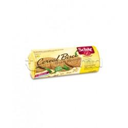 Schar Cereal Bisco Biscotto Croccante Senza Glutine 200g