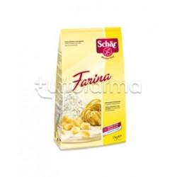 Schar Farina Pane Pasta Senza Glutine 1kg