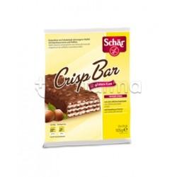 Schar Crisp Bar Dolce Senza Glutine 3 Pezzi Da 35g